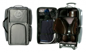 Nouveau: Le Travel bag de Horse Travel - Padd sellerie Clermont-Ferrand