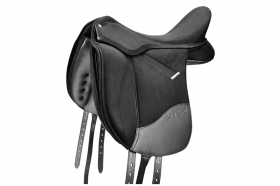 Selle dressage Wintec Isabell Wertz - Padd sellerie Clermont-Ferrand